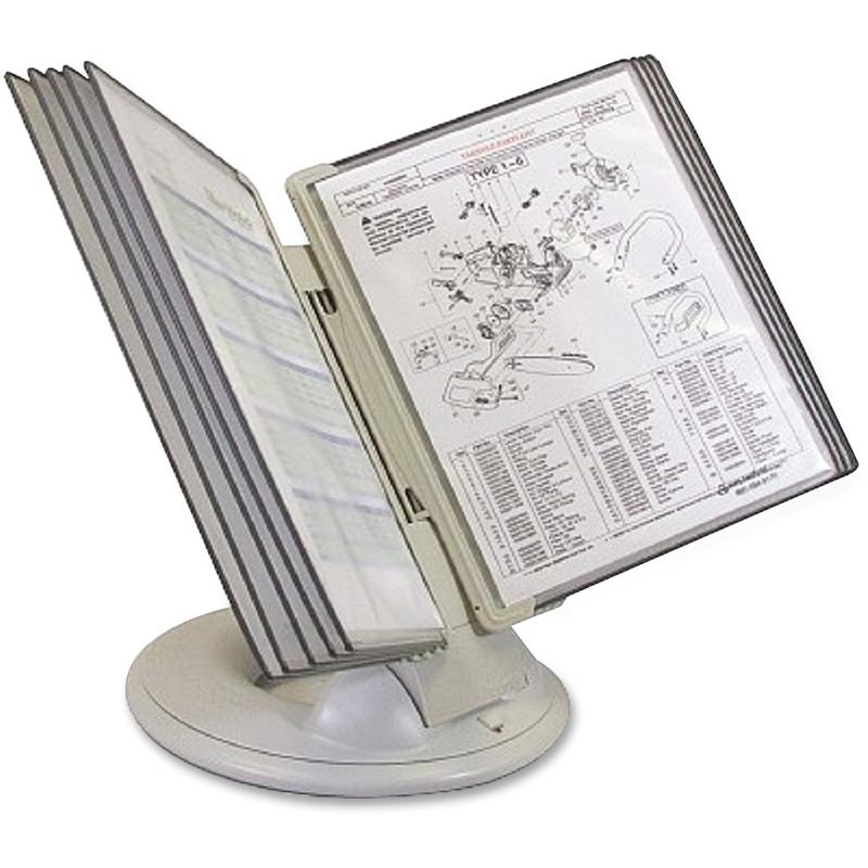 Tarifold Orbital Reference Desk Display R281 TFIR281