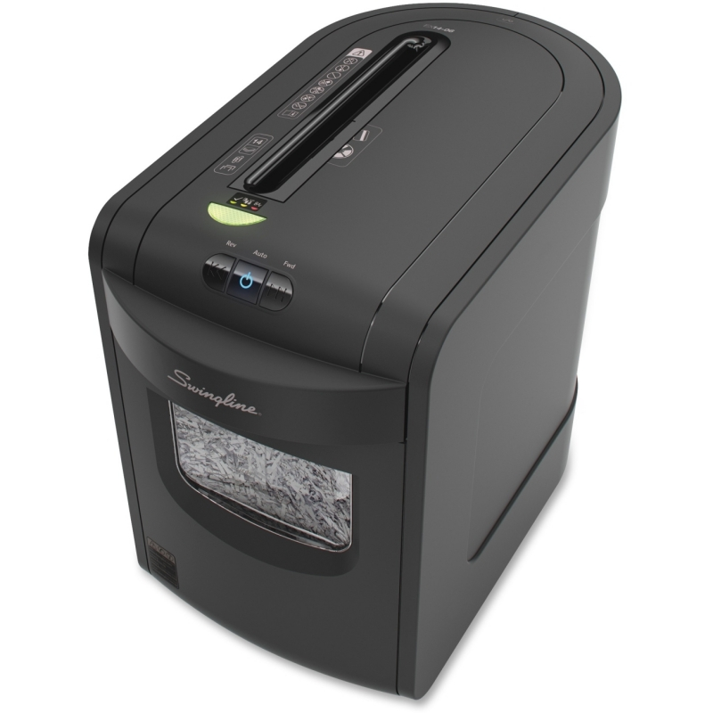 Swingline Super Cross-cut Shredder 1757398 SWI1757398 EX14-06