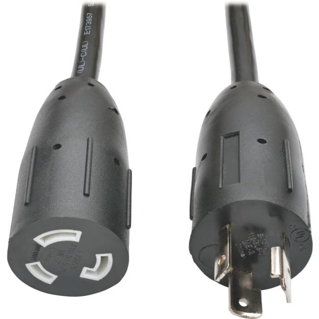 Tripp Lite Power Extension Cord P046-015-LL
