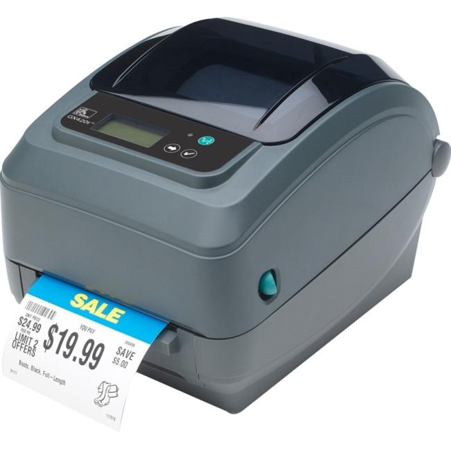 Zebra Label Printer GX42-202810-150 GX420d