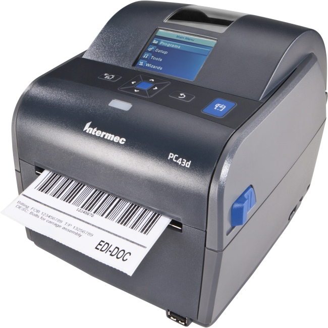 Intermec Desktop Printer PC43DA01000201 PC43d