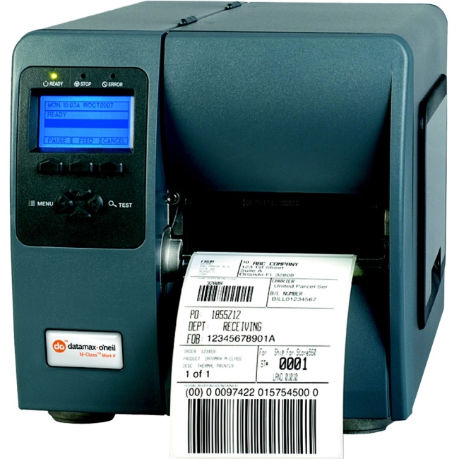 Datamax-O'Neil M-Class Mark II Label Printer KD2-00-48901Y00 M-4206