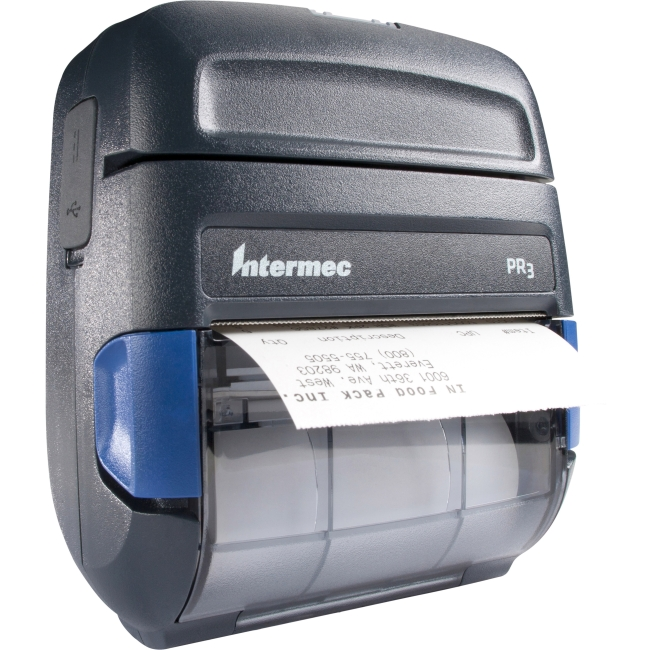 Intermec Direct Thermal Printer PR3A300610111 PR3