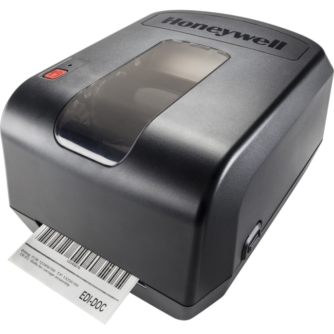 Honeywell Economy Desktop Printer PC42TWE01212 PC42t