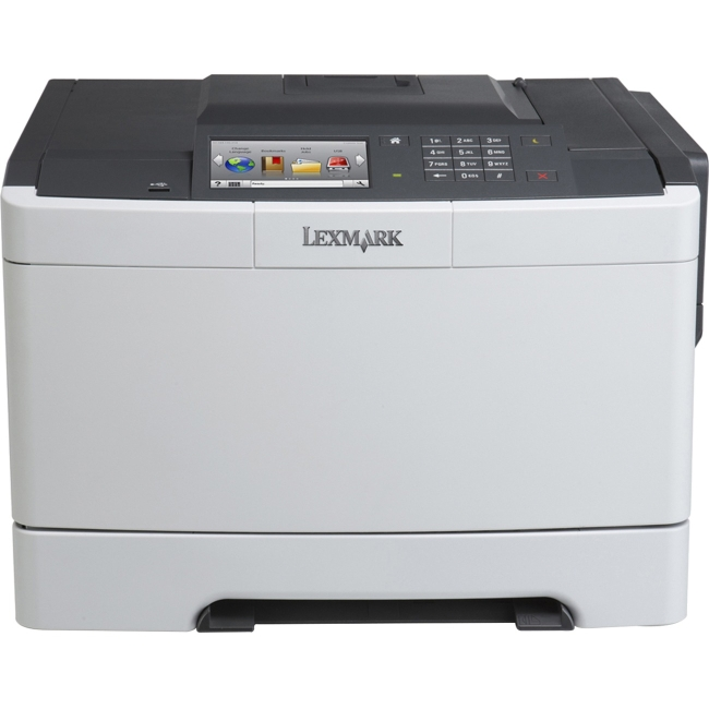 Lexmark Color Laser CAC Enabled 28ET214 CS510DE