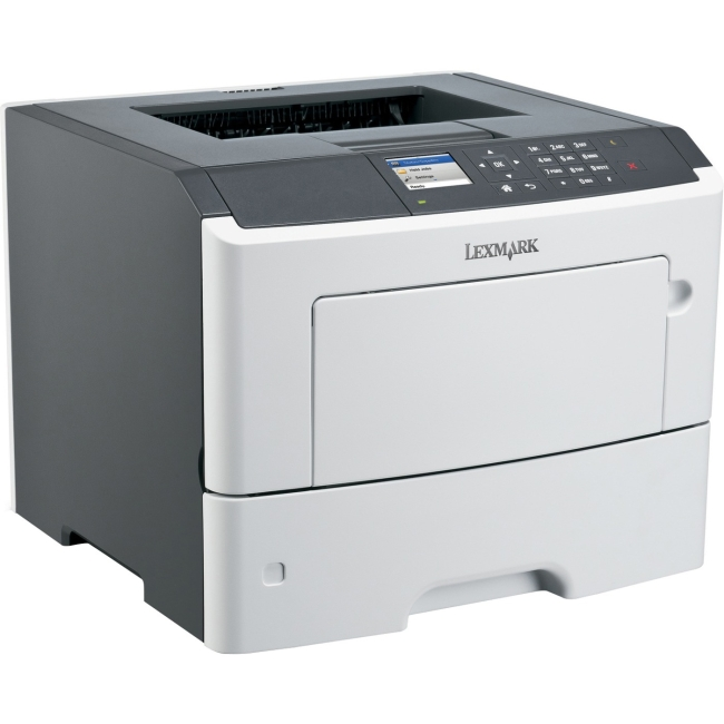 Lexmark Laser Printer Government Compliant 35ST415 MS610DN