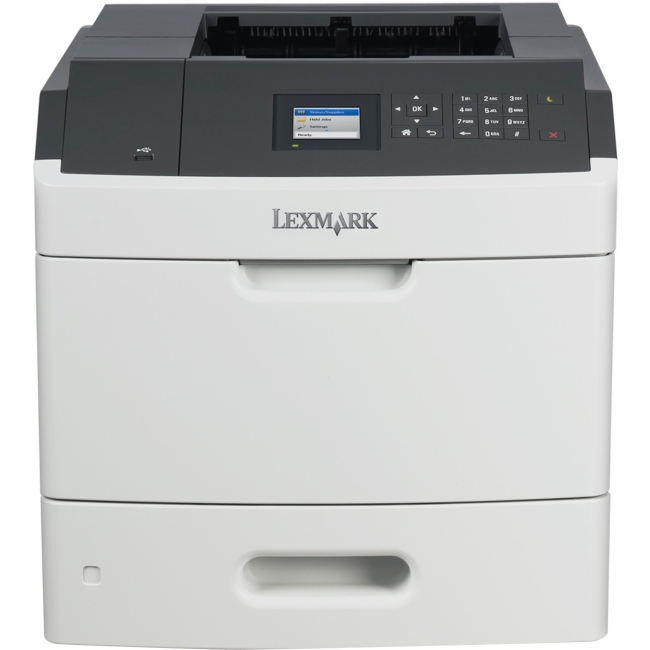 Lexmark Laser Printer Government Compliant 40GT134 MS810DN