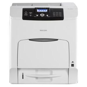 Ricoh Color Laser Printer 407773 SP C440DN