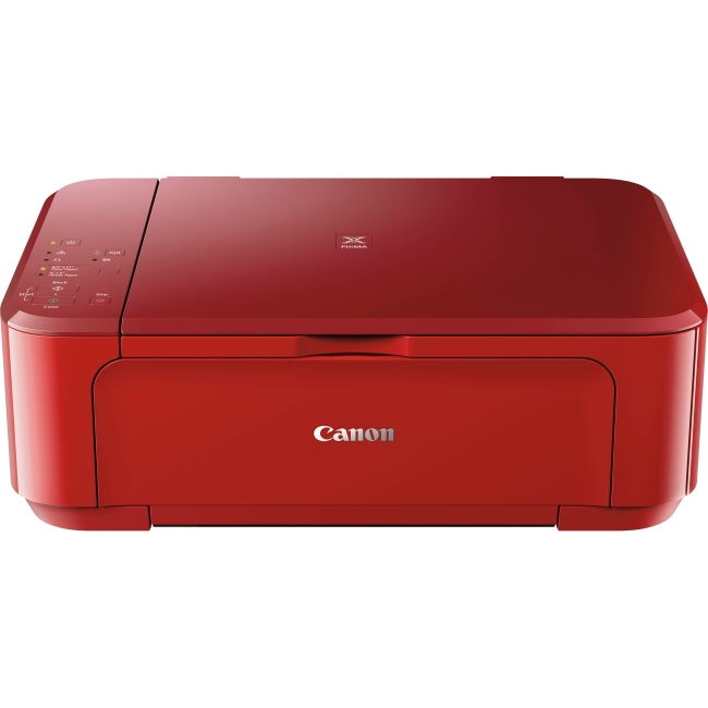Canon PIXMA Wireless Inkjet All-In-One Printer 0515C042 MG3620