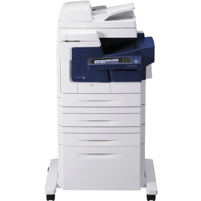 Xerox ColorQube 8700 Color Multifunction Printer 8700_XM 8700XM