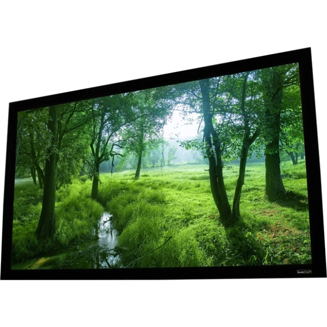 """EluneVision 92"""" Elara ll Fixed Frame Screen EV-F2-92-1.4"""