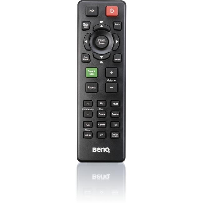 BenQ Device Remote Control 5J.J9V06.001