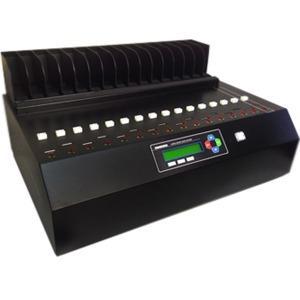 Kanguru Clone 15HD SATA Pro Hard Drive Duplicator KCLONE-15HDS-PRO