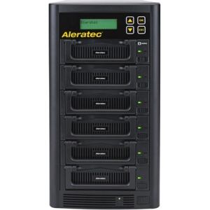 Aleratec 1:5 HDD Copy Cruiser IDE/SATA High-Speed WL 350140
