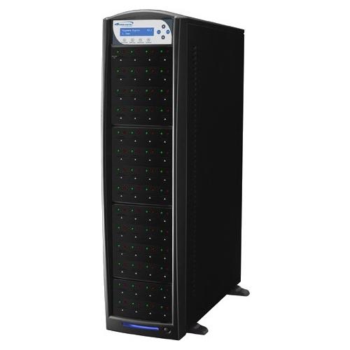 Vinpower Digital SDShark SD & MicroSD Duplicator SDSHARK-55T-BK