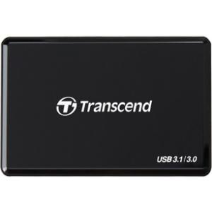 Transcend Flash Reader TS-RDF9K