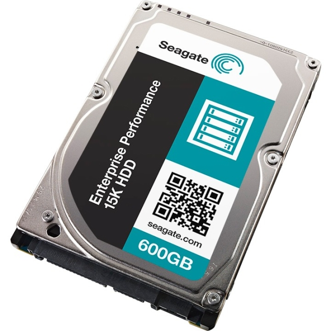 Seagate Enterprise Performance 15K HDD ST600MP0025