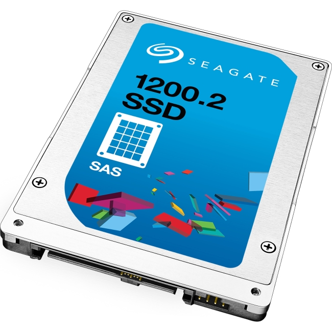 Seagate 1200.2 Solid State Drive ST1600FM0013