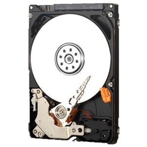 Western Digital Blue Hard Drive WD5000LPCX