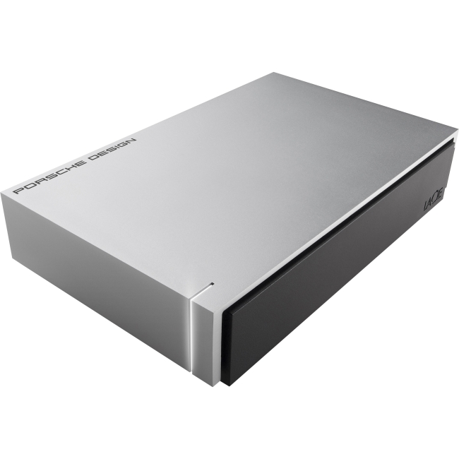 LaCie Porsche Design Desktop Drive LAC9000604