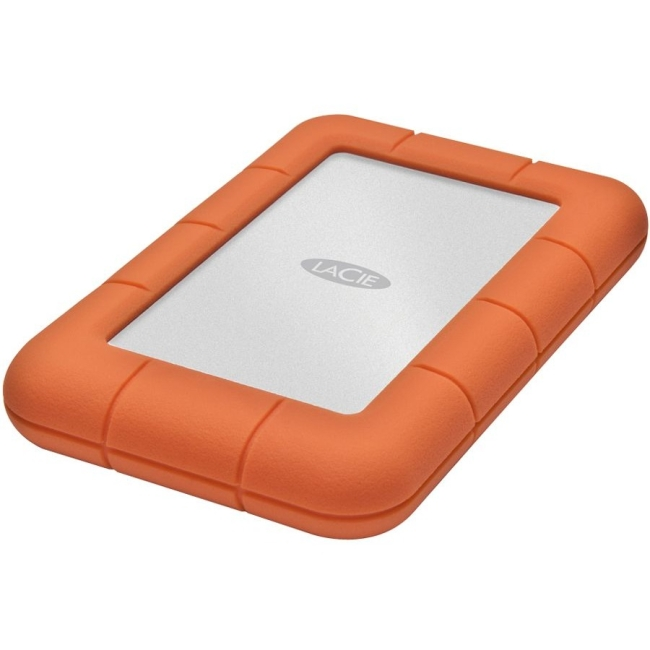 LaCie Rugged Mini Hard Drive LAC9000298