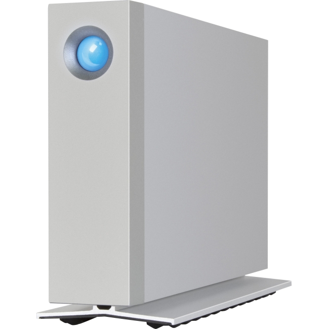 LaCie d2 USB 3.0 Professional Desktop Storage LAC9000529