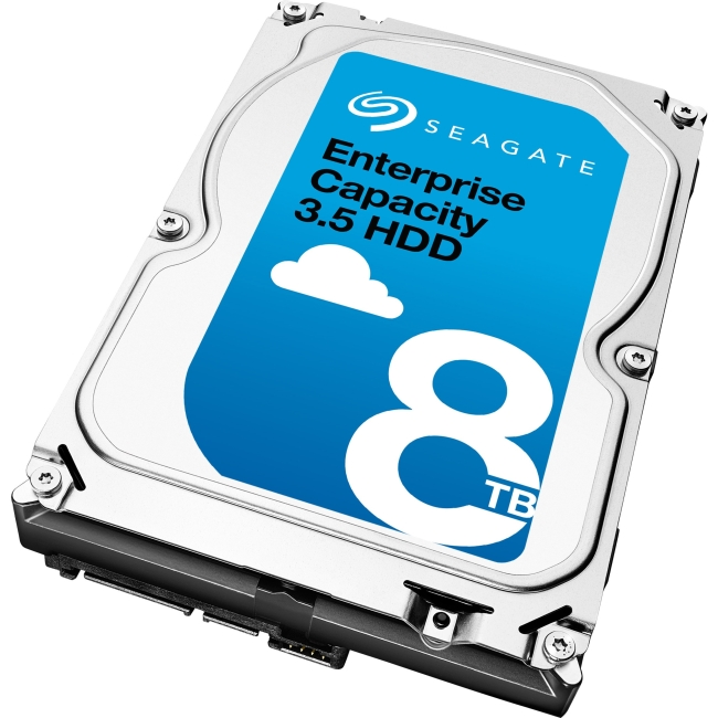 Seagate Enterprise Capacity 3.5 HDD ST8000NM0065