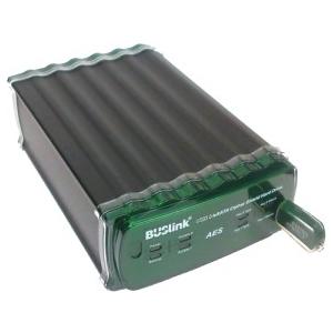 Buslink CipherShield FIPS 140-2 USB 3.0 AES 256-bit Encryption External Drive CSE-10T-U3