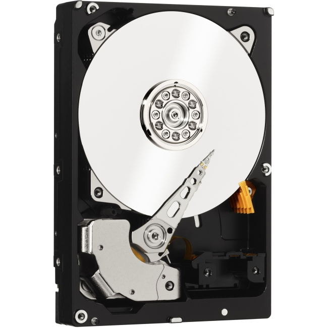 Western Digital RE Hard Drive WD6001FXYZ