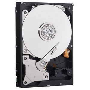 Western Digital Blue Hard Drive WD3200LPCX