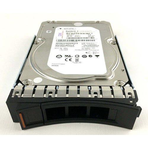 """Lenovo 1.2TB 10K 12Gbps SAS 2.5"""" G3HS SED 00WG720"""