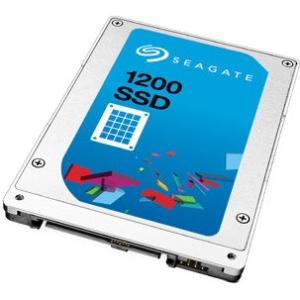 Seagate 1200 Solid State Drive ST200FM0063