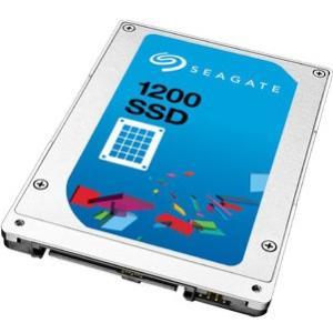 Seagate 1200 Solid State Drive ST400FM0063