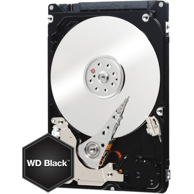 Western Digital Mobile 2.5-inch Hard Drives WD3200LPLX
