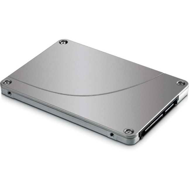 HP TLC 256 GB SATA SSD P1N68AT