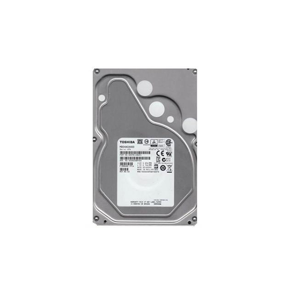 Toshiba Hard Drive MD04ACA400