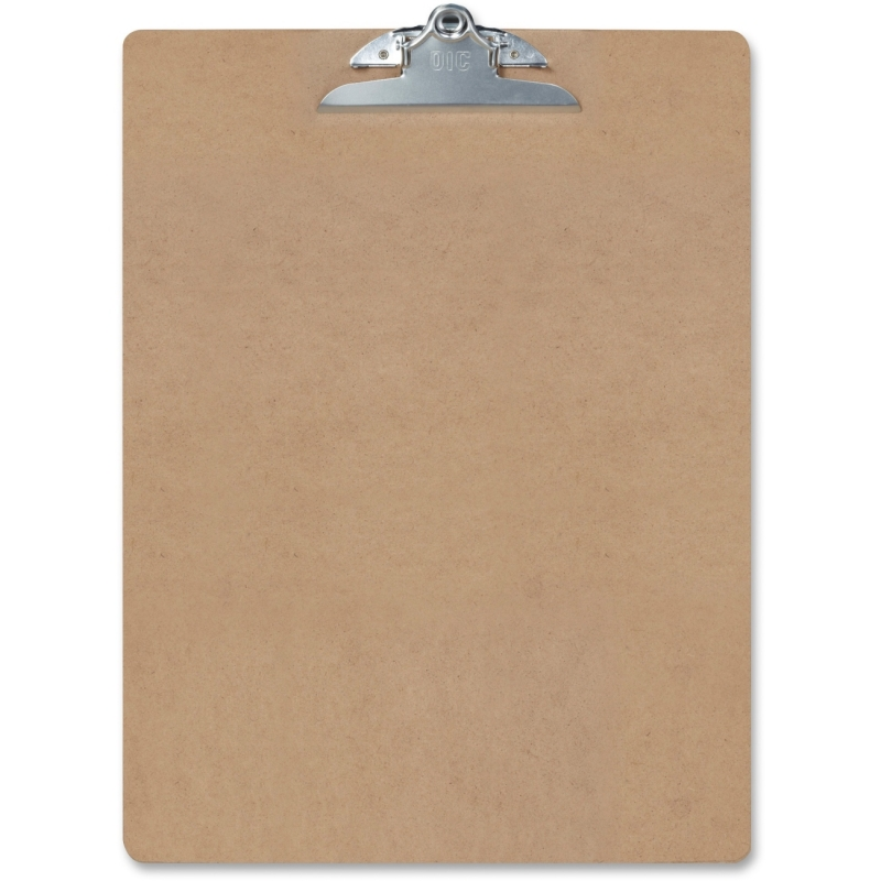 OIC Wood Clipboard 83104 OIC83104