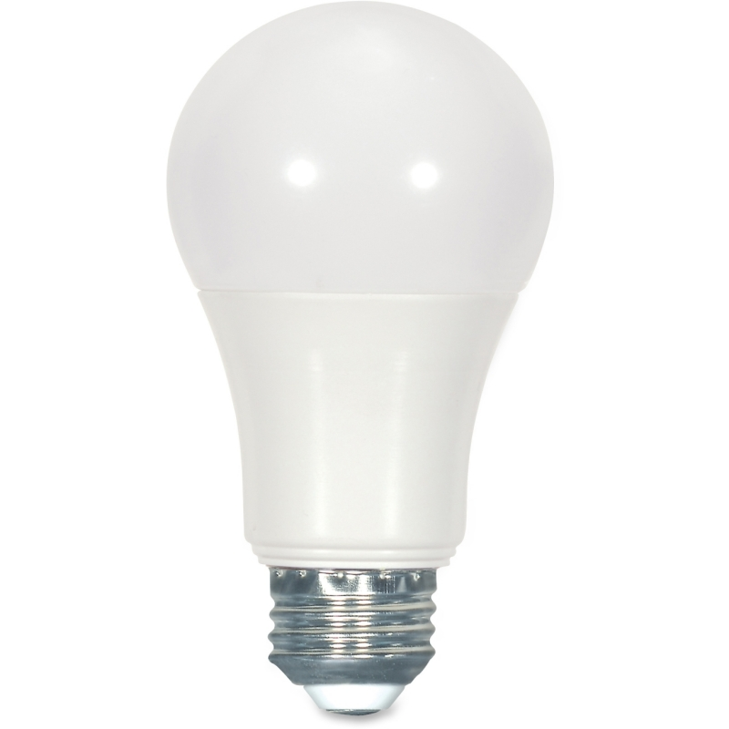 Satco 10W Dimmable A19 Bulb S9109 SDNS9109