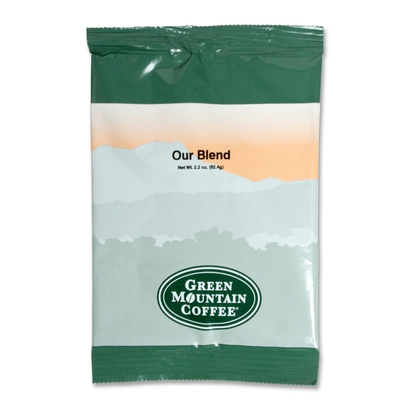 Green Mountain Coffee Roasters Our Blend Coffee T4332 GMT4332