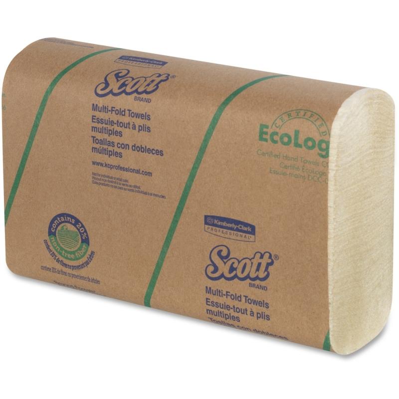 Scott Multi-fold Towels 11829 KCC11829