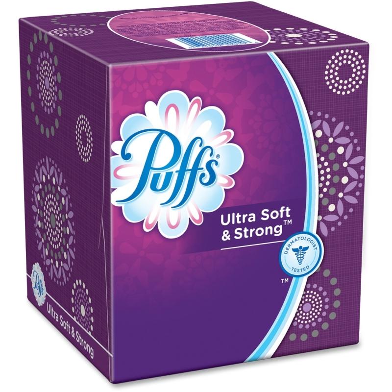 Puffs Ultra Soft/Strong Tissue 35038 PGC35038