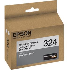 Epson Gloss Optimizer Ink Cartridge (T020) T324020 324