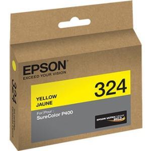 Epson Yellow Ink Cartridge (T420) T324420 324