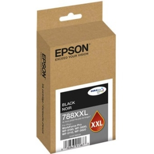 Epson Extra High-Capacity Black Ink Cartridge T788XXL120 788XXL