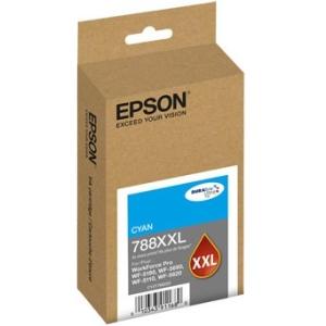 Epson Extra High-Capacity Cyan Ink Cartridge T788XXL220 788XXL