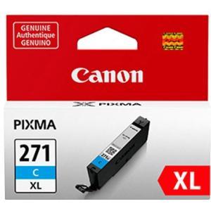 Canon Ink Cartridge 0337C001 CLI-271XL C