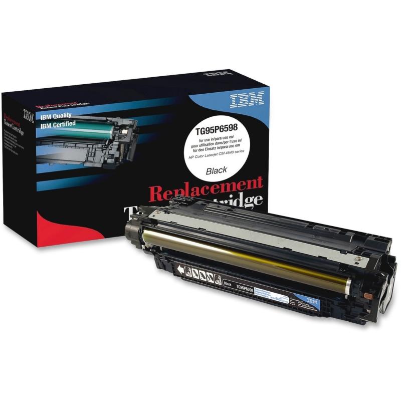 IBM Toner Cartridge TG95P6598 IBMTG95P6598