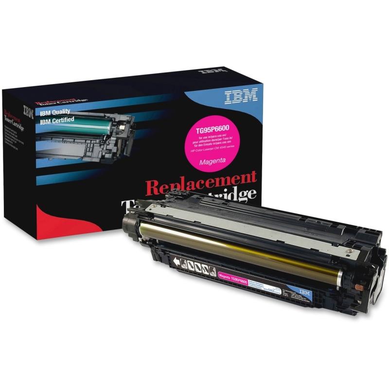 IBM Toner Cartridge TG95P6600 IBMTG95P6600