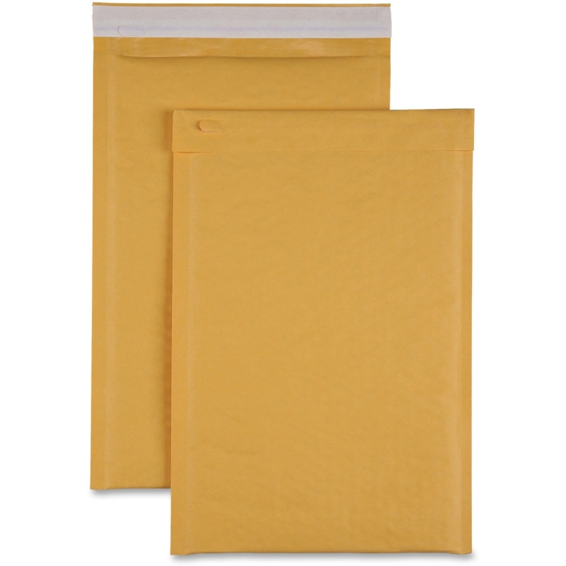 Sparco Size 3 Bubble Cushioned Mailers 74983 SPR74983