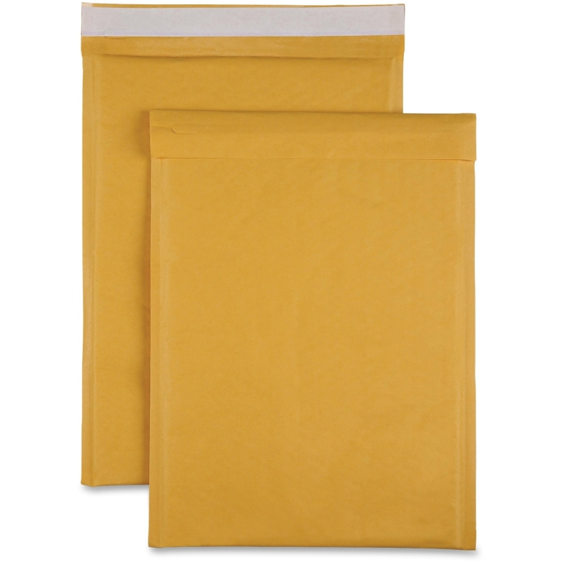 Sparco Size 5 Bubble Cushioned Mailers 74985 SPR74985